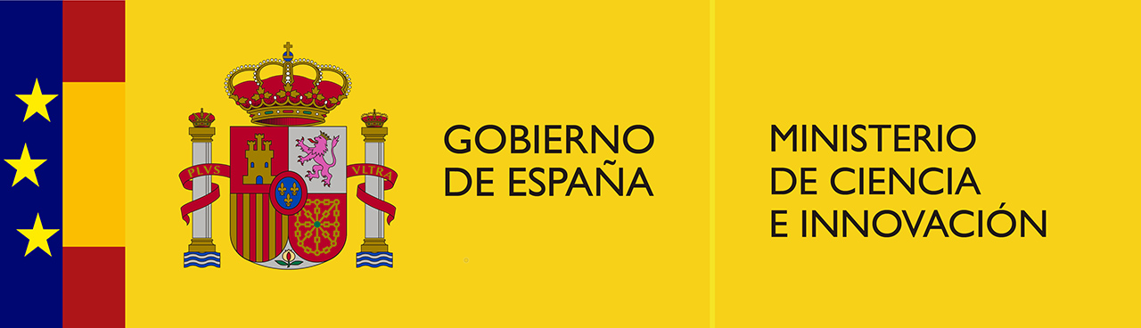 Government of Spain. Ministry of Economy, Industry and Competitiveness