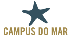 Logo del Campus do mar