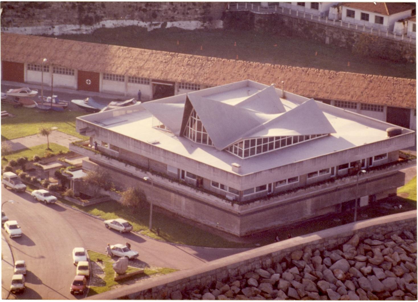 Antiguo CO A Coruña
